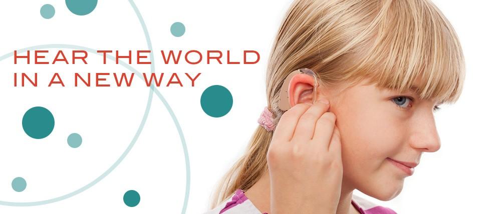 Custom Hearing Ear Molds